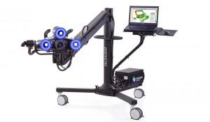 Scanner WLS400M
