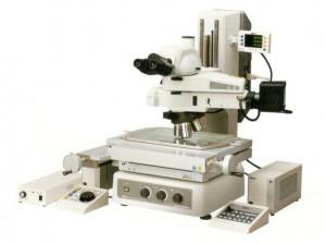 Kính hiển vi đo lường MM800, MM400 (LMU)