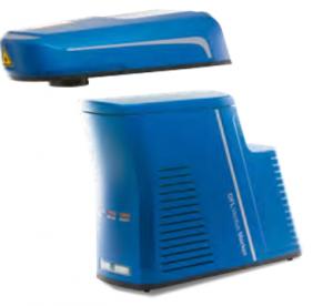 Máy khắc laser DFL Ventus ECO Fibe