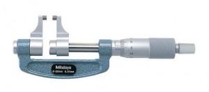 Micrometer Caliper Mitutoyo