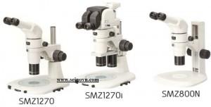 Kính hiển vi Quang Học SMZ1270/SMZ1270i/ SMZ800N